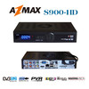 Full 1080P AZMAX S900 South America n3 receiver with genuine iks account