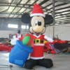 hot selling CE holiday inflatable cartoon