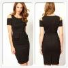 mature women designer career dress hot sale