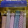 rhinestone trimming low price ;rhinestone trimming
