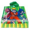 Anime Japan character hooded towels T08