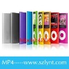 4th generation mp4 player