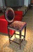 Wooden Bar chair CH-CH129