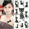 animal tattoo sticker,navel sticker tattoos,hand tattoo sticker