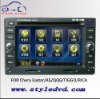Car audio player for Chery Eastar/A5/QQ6/TIGGO/RICA