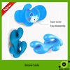 Halobios design silicone hooks for clothes or other things