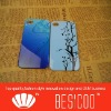 The good looking of IML case for iPhone 4