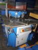 Air notching machine (angle cutting machine)