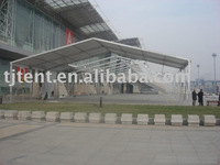 big garage tent/exhibition tent