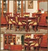 home furniture,dining room table and chair,divani,wine cabinet