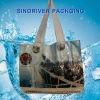 woven polypropylene handbag