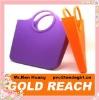 silicone handbag on sale