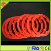 OEM silicone rubber gasket for bottle stopper
