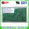 Single-sided CEM-1 1.6mm thickness 1OZ copper Printed circuit board & PCB manufacturer