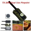 Mini Water-proof Hand Held Metal Detector (Treasure Hunting)