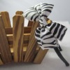 Zebra bow hairband hair accessories