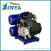 XINYA 15L 8bar 2hp ac two-tank piston direct driven air compressor(XYBM15SG)
