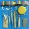 China Highly Quality Pottery Tool Set