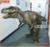 Walking with dinosaurs costume