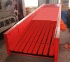 good quality and low price apron feeder conveyor