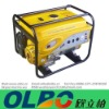 5KW LLB6500 Mini Gasoline Engine Generator