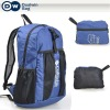Light portable folding sport backpack bag fashion