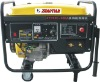 handle 4-stroke gasoline welding machine