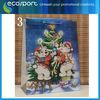 2012 Christmas gift paper bag