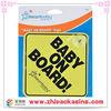 Supply High quality silk-screen printing car window plastic board