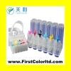 CISS ink system for R200/R220/R300/R300M (T0481-T0486) 6colore with chip