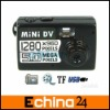 Smallest Mini Camera DV