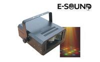 250W Music Scan Effect Light