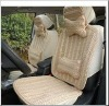 Copy hand knotted Car Seat Cover