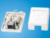Cat.5e RJ45 Surface Jack