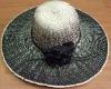 big brim women fashion summer hats