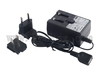 12V EU Standard New Genuine AC Adapter wall plug for Acer Iconia Tab A510 A700 A500 A700 Tablet Ac Adapter Charger w/ Plug