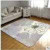 Handmade Wool Carpet, Carpet for Home Furnishing