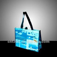 2012 recycle non woven fashion bag