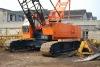 used crawler crane Hitachi Crawler Crane KH180-2