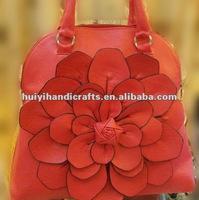 fasion lady pu bag handbag