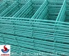 Standard Qualified PVC Welded Wire Mesh Fence Panel (factory)