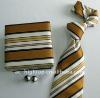 fashion silk bowtie