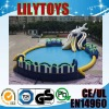 Funny summer kids water park amusement toys