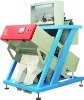 2012 the newest and hot selling CCD color sorting machine for coffee bean