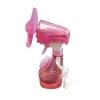 Water mist fan & mist fan & water fan & fan & mist fans & misting fans & household application & fog cooling fan(FS-13)