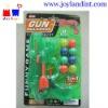ball water gun,one gun with 8 bullet