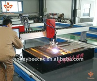 numerical plasma cutting machine