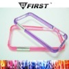 Cheap bumper case for iphone 4,new high quality bumper for mobile phone