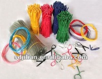 Fashionable Plastic Product Cut Tie Wire