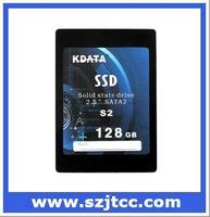 """SLC 128GB SSD,2.5"""" SATA SSD Hard Drive"""